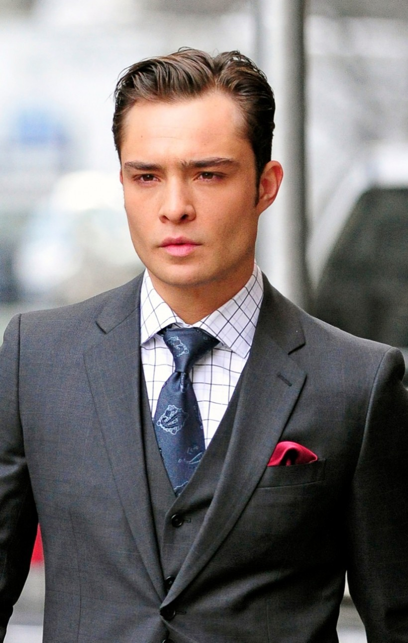 ed westwick interview